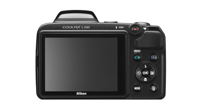 Coolpix l320 digital cameras discontinued